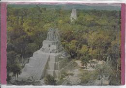 PIAMIDES DE TIKAL - Guatemala