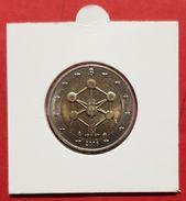 2 Euros Commémoratives  Belgique 2006 - Belgium