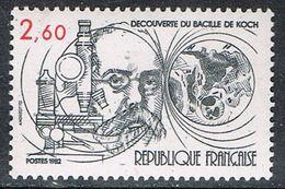 FRANCE : N° 2246 ** (Centenaire De La Découverte Du Bacielle De La Tuberculose) - PRIX FIXE - - Unused Stamps