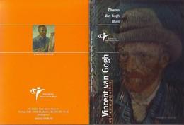 BU 5 Euro 2003 Argent Silver Vincent Van Gogh Pays Bas Niederlande Netherlands Paesi Bassi Κάτω Χώρες Nizozemska - Netherlands