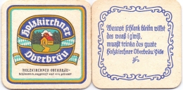 #D184-134 Viltje Homzkirchen Oberbräu - Sous-bocks