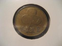 ACE Token Medal Trebol Clover - Jetons & Médailles