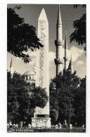 INSTANBUL - HIPODRUM  - VIAGGIATA FP - Turchia