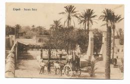 TRIPOLI - SCIARA SCIAT 1915 FP - Libya