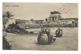 ZUARA REGDALINE 1915 FP - Libya