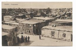 ZUARA PANORAMA 1915 FP - Libya