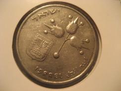 1 ISRAEL Coin - Israel