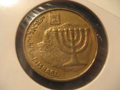 10 ISRAEL Coin - Israel