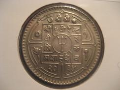 1977 NEPAL Coin - Népal