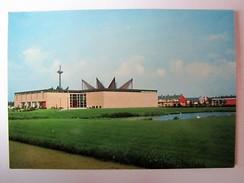 NEDERLAND - ZUID-HOLLAND - RIDDERKERK - N. H. Kerk - Other
