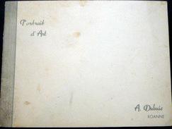 42 ROANNE AMICALE CLASSE 1946 PHOTO AVEC NOMS    CHARLIEU RESSINS COLONIE  DEUX  PHOTOS DE GROUPES 1937 1938 - Lieux