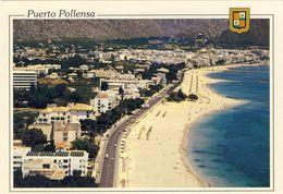 MALLORCA - Puerto De Sóller - ESPAÑA - Mallorca