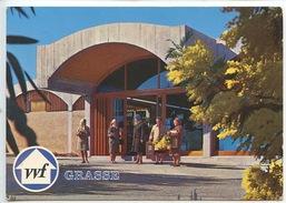 Grasse  VVF - Le Centre Commercial (n°7) - Grasse