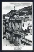 Ecuador. Quito. *Fachada Templo De La Compañía De Jesús* Escrita. - Ecuador