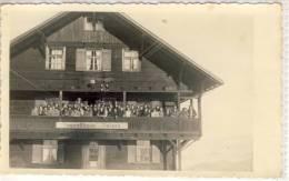 JUGENDHAUS GAJORA JÄNNER 1947 - Fotografie