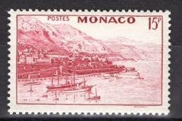MONACO 1943 N° 262  NEUF** /1 - Unused Stamps