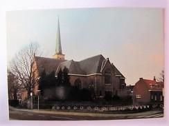 NEDERLAND - ZUID-HOLLAND - OUD-BEIJERLAND - N. H. Kerk - Other