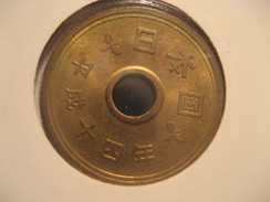 JAPAN Coin Nippon - Japan