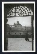 Ecuador. Quito. TP Fotográfica, Circulada 1951 + Tampón Clipper. - Ecuador