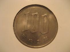 100 (2) JAPAN Coin Nippon - Japan