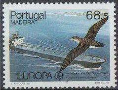 Madeira 111 ** Foto Estandar. 1986 - Madère