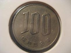 100 (53) JAPAN Coin Nippon - Japan