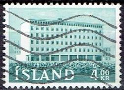 ICELAND  #   FROM 1962 STAMPWORLD 363 - 1944-... Republik