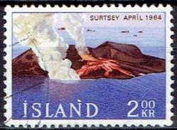ICELAND  #   FROM 1964 STAMPWORLD 394 - 1944-... Republik