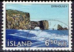 ICELAND  #   FROM 1966 STAMPWORLD 404 - 1944-... Republik