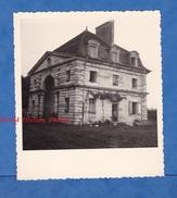Photo Ancienne - ARC Et SENANS - Salines De Chaux - Septembre 1960 - Places
