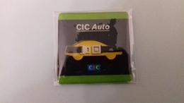 MAGNET CIC AUTO - Magnets