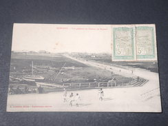 DJIBOUTI - Carte Postale De Djibouti , Plateau De Serpent , Voyagé En 1910 - L 11177 - Gibuti