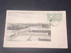 DJIBOUTI - Carte Postale De Djibouti ,  Vue Générale Du Plateau De Djibouti, Voyagé En 1910 - L 11179 - Gibuti