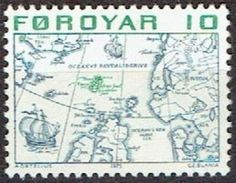 FAROE ISLANDS  #   FROM 1975 STAMPWORLD 2** - Féroé (Iles)