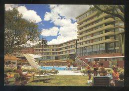 Ecuador. Quito. *Hotel Inter-Continental...* Nueva. - Ecuador