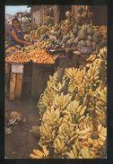 Ecuador. Santo Domingo De Los Colorados. *Frutas Que Produce...* Nueva. - Ecuador