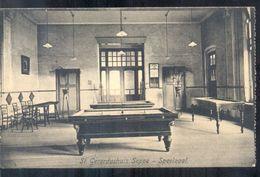 Seppe - St Gerardushuis Speelzaal - 1919 - Andere