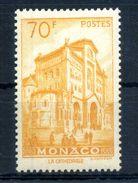 1957 MONACO N.487 MNH ** - Nuovi