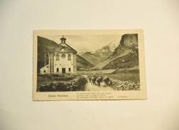 Cartolina Carnia Pittoresca - Italia