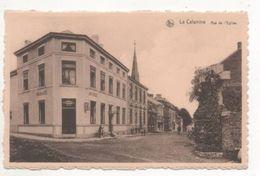 A 466  -   La   Calamine  Rue De L'église - La Calamine - Kelmis