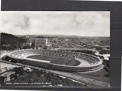 Roma Foro D'Italia Lo Stadio Olimpico Photo Card ± 1965 (k27-36) - Altri
