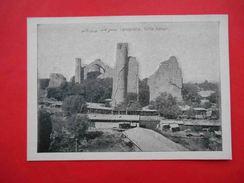 Uzbekistan SAMARKAND 1920 Mosque BIBI KHANYM. Russian Postcard - Uzbekistan