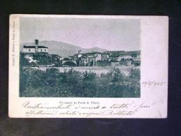 LOMBARDIA -BERGAMO -PONTE SAN PIETRO -F.P. LOTTO N°618 - Lecco
