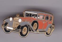 Pin's TYPE 460 NORBURG 1928 SIGNE ARTHUS BERTRAND - Arthus Bertrand