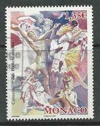 Monaco Yv 2685 Année 2009, Oblitéré, Voir Scan - Monaco