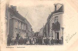 Maldegem Statiestraat 1901 - Maldegem
