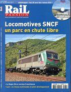 Rail Passion N° 235 De Mai 2017 - Chemin De Fer