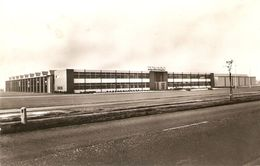 Puurs : Fabriek Tomado België 1967 - Puurs