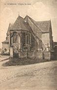 Rymenam : Kerk (zonder Toren ?????) - Bonheiden