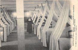 Zandvliet Pensionnat 1900-1905 - Belgien